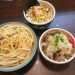 ◆つけ麺(並)<600g>