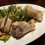 上海三黄鶏