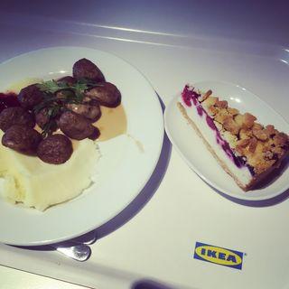 (IKEAレストラン 仙台店 (イケアレストラン))
