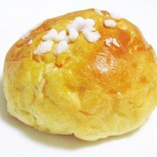 オレンジピールのブリオッシュ(Boulanger S.KAGAWA)