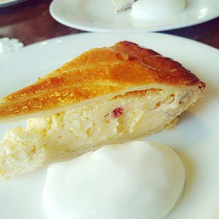 クリームチーズパイ(irodori)