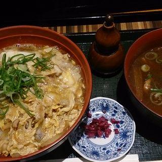 親子丼定食(いち藤 )