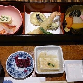 おばんざい定食(いち藤 )