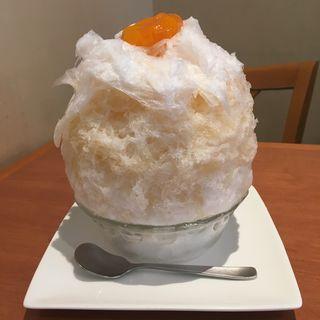 金柑和三盆(マユール 宮崎台店 )