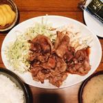 ガッツリ食べられる定食ばかり!代田橋で絶対に満足できる定食5選!