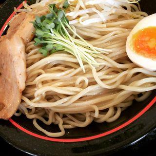 煮干しつけ麺(いばらき )