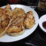 餃子(ひょうたん 三宮店 (瓢たん))