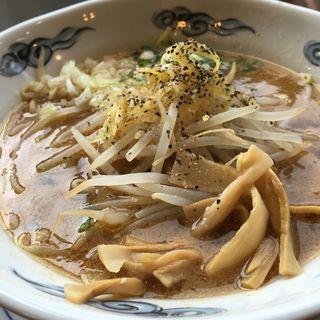 琥侍老麺(琥侍)