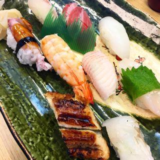 寿司(源平)