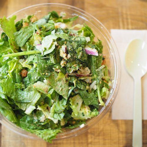 CUSTOM salad(クリスプ サラダ ワークス 麻布十番店 (CRISP SALAD WORKS ...
