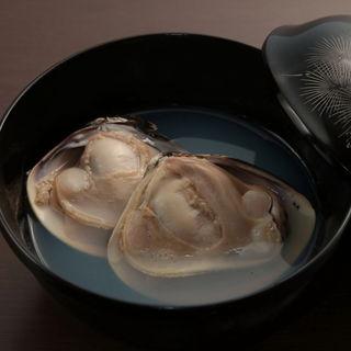 蛤の酒蒸し(割烹 COPAN (コパン))