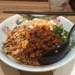 担々麺(香潤)