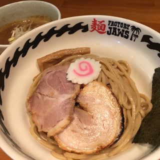 極どろつけ麺(JAWS)