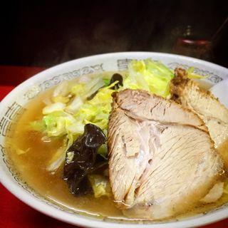 タンメン(中華三原 (ちゅうかみはら))