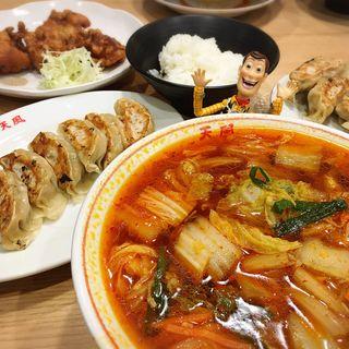 スタミナラーメン(天風 鈴鹿店 )