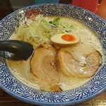 グルメブロガーが選ぶ大阪のラーメン・つけ麺10杯