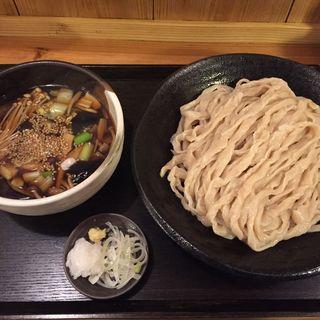 肉汁うどん細麺(とこ井 )