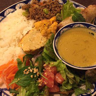 コムビンザン(Restaurant RIVE GAUCHE )
