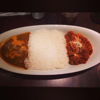Curryコンビネーション(カマル (kamal))