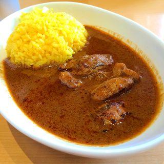 チキンカレー(マサラキッチン )