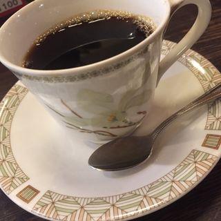ブレンドコーヒー(ん)