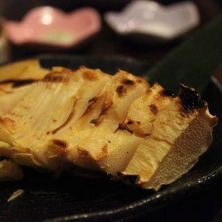 竹の子焼き(おでんダイニングふくろう )