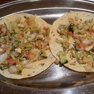 マサラパパド(インド料理 マハラニ )