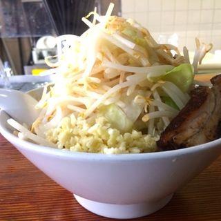 ラーメン 野菜増し(ら・けいこ )
