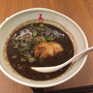焦がし醤油(博多五行 名古屋ラシック店 )