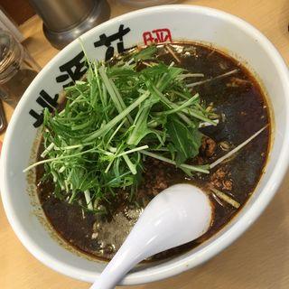 黒胡麻坦々麺(桃源花 泉店 )