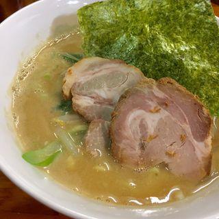 味噌ラーメン(麺屋 鼎 (かなえ))