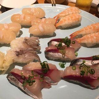 寿司(竹乃屋 吉塚店 )