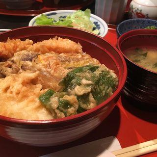 天丼(菜遊 )