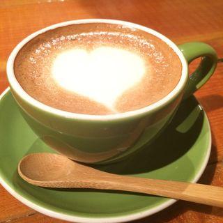 ソイラテ(バリサイ カフェ (BARISAI CAFE))