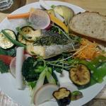 グルメブロガーがおすすめする東京都内で野菜をおいしく食べるランチ