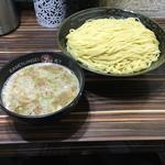 鶏煮込みつけ麺(ラーメン人生JET (ラーメン人生ジェット))
