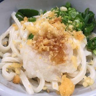 おろし醤油(並)(おにやんま 新橋店)