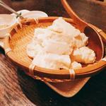 ゆばおぼろ豆腐
