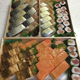 (美の輪寿司 )