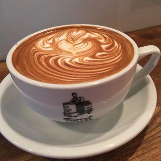 ターレットカフェ(ターレット コーヒー)