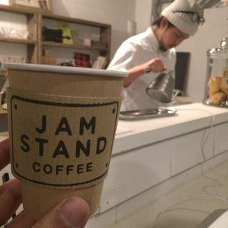 ドリップコーヒー(ジャムスタンドコーヒー (JAM STAND COFFEE))