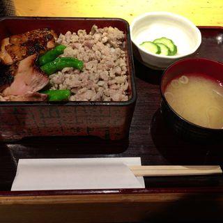 鶏重(こくりこ (こくりこ YAKITORI))