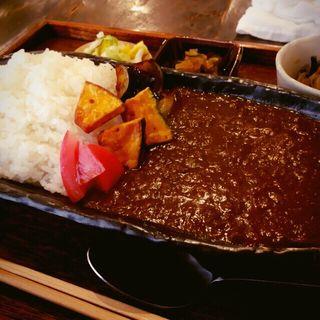 チキンカレー(リトルスターレストラン (Little Star Restaurant))