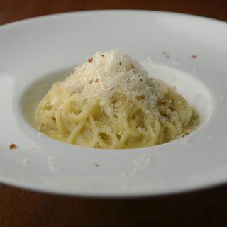 チーズのクリームパスタ(コンチェルト )