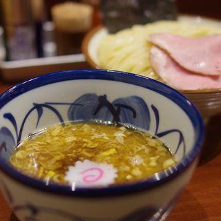 つけ麺(煮干中華そば鈴蘭 新宿店 (すずらん))