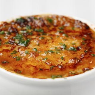 チーズグラタン(レストラン カトラ)