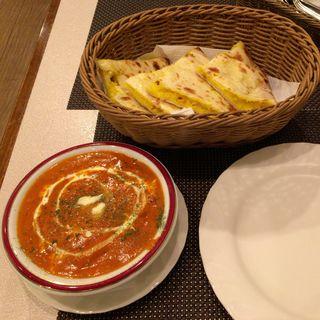 バターチキン Butter Chicken(スワガット 六本木2丁目店 (SWAGAT))