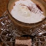 季節のロイヤルミルクティーショコラ