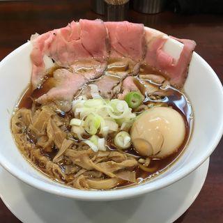 ALONE(大)(世界が麺で満ちる時)