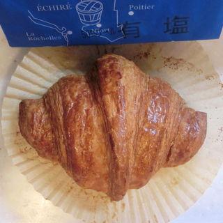クロワッサンエシレ 50 ブールドゥミセル(有塩)